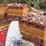 Pyszne i łatwe ciasto...