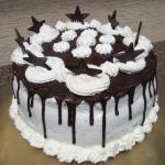 Łatwy i pyszny  tort...