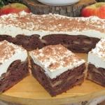 Ciasto Rajskie...