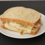Amerykanska kanapka Patty...