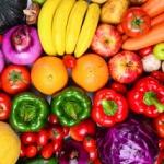 Sezonowość owoców i...