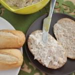 Pasta makrelowo-jajeczna