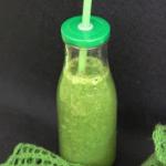 Detoksykujacy zielony kok...