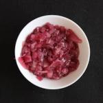 Chutney z czerwonej cebul...