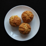 Muffinki pinacolada (z...