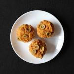 Pomidorowe muffinki z...