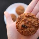 Muffinki otrębowe z...