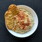 Hummus z ciecierzycy