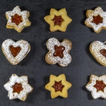 Ciasteczka  okienkiem