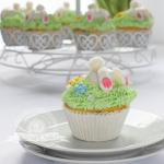 Wielkanocne muffinki z...