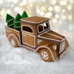 Świąteczny PickUp z...