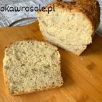Szybki chleb  bez...