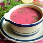 botwinka - pyszna zupa na...