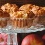 muffiny cynamonowe z...
