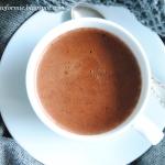 aksamitna czekolada na...