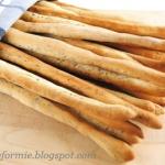 paluszki chlebowe -...