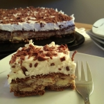 Ciasto bez pieczenie z...