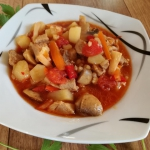 Mix pikantna zupa