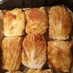Filet z kurczaka...