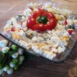 Salatka paprykowa