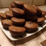 Muffinkowo czekoladowe sz...