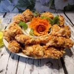 Krakersowe kurczaczki