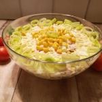 Salatka nieboraczek