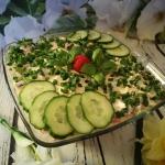 Salatka Rozmaitosci