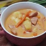 Zupa Ambitna Ania