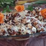 Kalafior Chili con Carne