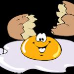 Przepis na jajecznicę z...