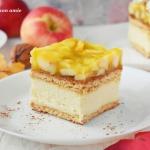 Ciasto Mieszaniec Jesienn...