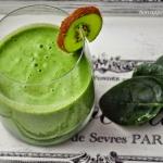 Zielony koktajl - porcja...