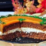Ciasto marchewkowe czyli...