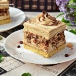 Ciasto Santoska - kawa,...
