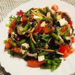Salatka - smietnik :)