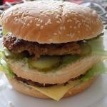 Big Mac - wersja domowa !...