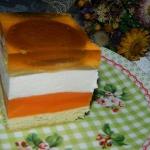 Ciasto Kubus