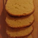 Chleb pszenny- mleczny