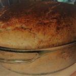 Chleb z naczynia zaroodpo...