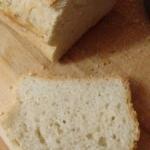 Chleb pszenny z odrobina ...