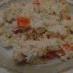 Salatka z tunczykiem i pa...