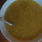 Zupa ogorkowa krem - pych...
