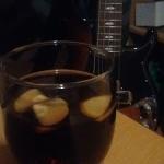 Cuba Libre- drink