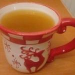 Rozgrzewajaca herbatka z ...