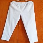 Biale spodnie - idealne n...