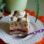 Ciasto  Makowa Panianeka