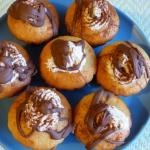 Jablkowe muffinki
