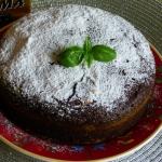 Tort Caprese czyli wloski...