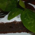 Amerykanskie brownie
